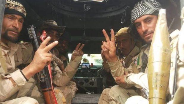 Törökország, Franciaország és az Egyesült Államok a terroristák kezére juttatná Szíria határvidékeit