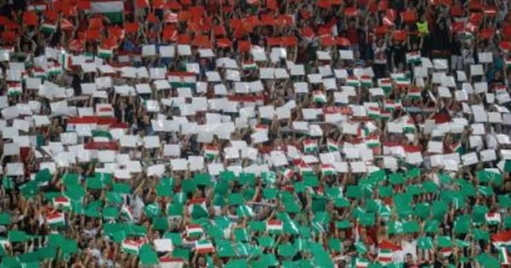 Magyar molinók nélkül rendezhetik a meccset Münchenben, a bajor hatóságok tűzvédelmi okokra hivatkoznak