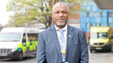 """Martin Griffiths traumatológiai sebész: Londonban nyáron """"mészárlás"""" lesz"""