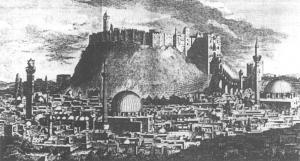 Egyszer már a magyarok megvédték az aleppoi szír keresztényeket