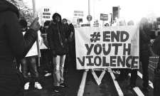 Négy gyereket késeltek halálra Londonban szilveszterkor