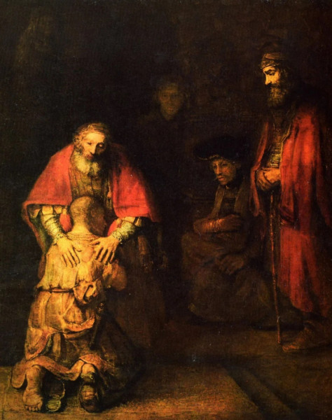 Mai evangélium – 2021. március 6.
