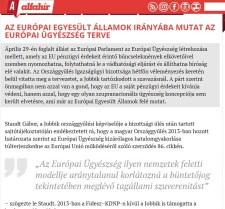 Meghekkelték a Jobbik híroldalát?