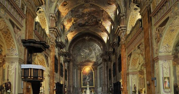 Kassán a magyar miséket áldozzák fel idén húsvétkor