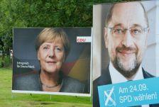 Két új párt a parlamentben, csökkent Merkel népszerűsége
