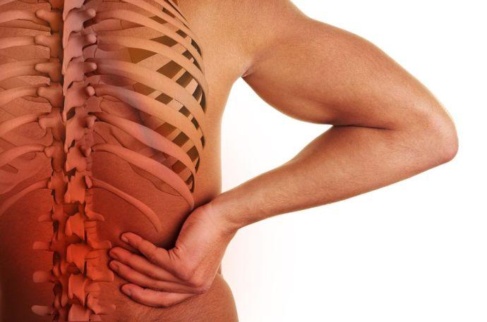 A derékfájásról: csak fáj, vagy nagyobb a baj?