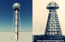 Tesla tornyot építene két orosz fizikus