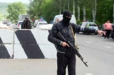 Kárpátaljai magyart öltek az oroszbarát szakadárok