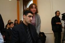 Ezredessé léptették elő az azeri baltás gyilkost