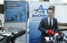 Új amerikai beruházások érkeznek Magyarországra