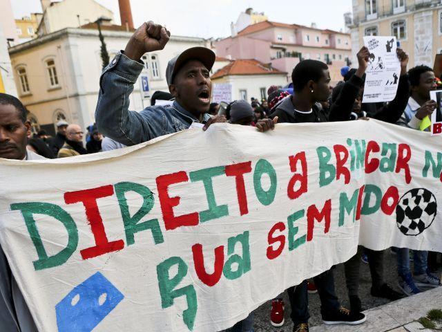 Tovább az orwelli úton: a portugál Baloldali Blokk a rasszizmus törvényen kívül helyezését követeli