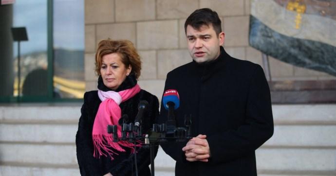 Bereczki Miklós: egy ilyen emberi hiba után azonnal távoznia kell Soroksár polgármesterének