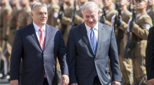 Amerikai magazin: kirívóan súlyos hiba antiszemitának bélyegezni Orbánt