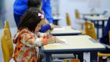 A 2,9 millió iskolás közül körülbelül 1,4 millióan térhetnének vissza az iskolapadba február 8-án