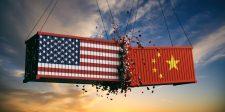 A világkereskedelem hatoda forog kockán