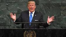 Trump ENSZ-beszédének sajtófogadtatása: hideg és meleg