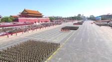 Az elmúlt húsz év legnagyobb katonai parádéját fogják megrendezni