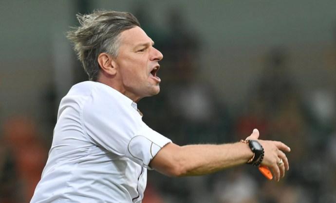NB1-ből kiesett csapat edzője: rosszak a szabályok, marhaság az egész, jó lenne megtisztítani a magyar focit