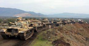 Hamarosan egymásnak eshet a két NATO-szövetséges. Offenzíva készül Észak-Szíriában