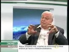 VilágPanoráma: Kié lesz a magyar föld?