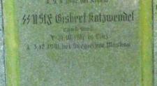 Nem nyughatnak békében a hős SS-katonák a temetőben sem
