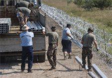 Trócsányi László: a migránsok szervezetten érkeznek a térségbe