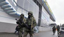 Ismét ukrán ellenőrzés alatt a krími repterek