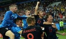 Magyar vagyok, tehát horvát! – Hajrá Horvátország!