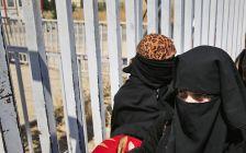 Először fejezett le nőket Szíriában az Iszlám Állam