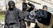 Az orosz titkosszolgálat Szíriában 25 ezres terrorhadsereget fedezett fel