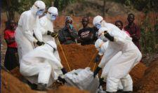 Agyi szint Kongóban: tombol az ebola, ők meg elrabolják és megölik a segíteni érkező orvosokat
