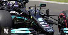 Furcsa végjáték után Hamilton a pole-ban a Hungaroringen