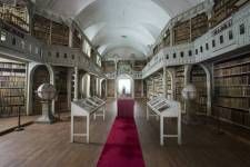 Még két évet kell várni a gyulafehérvári Batthyáneum restitúciójának tárgyalásáig