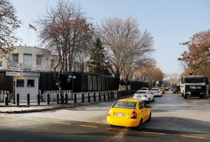Azonnali hatályú vízumstop Washington és Ankara között: nem szavatolják egymás biztonságát