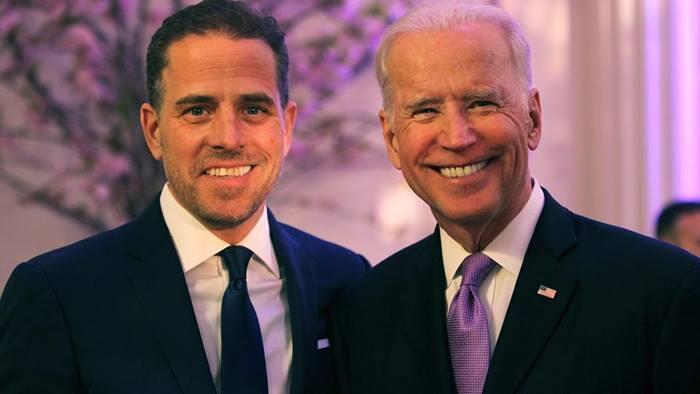 Terítéken a Biden-család sötét ügyei