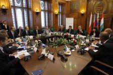 Ukrán válság – A V4-országok washingtoni nagykövetei az amerikai gázexport engedélyezését sürgették a kongresszustól