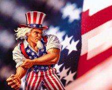 Fricz Tamás: Amerika mindenáron világhatalmi identitását védi