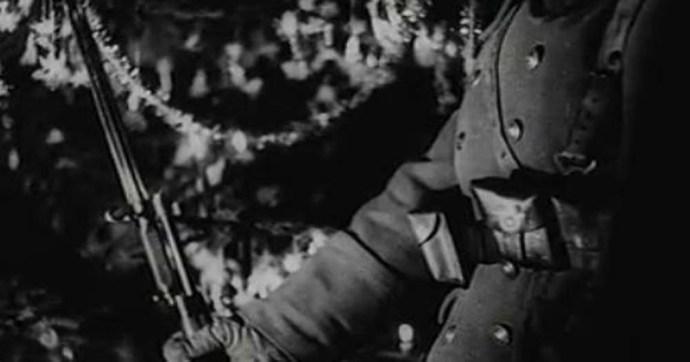 1084. Magyar Világhíradó: Nyilaskeresztes karácsony 1944-ben