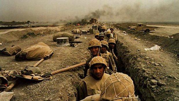 Negyve éve kezdődött az iraki-iráni háború