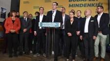Elemzők: az ellenzék áttört és tanulóképes
