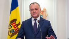Kívülről megtanulandó: Dodon moldáviai elnök a NATO-ról, EU-ról és a melegparádékról