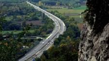 Hatalmas változás jön az M1-es autópályán