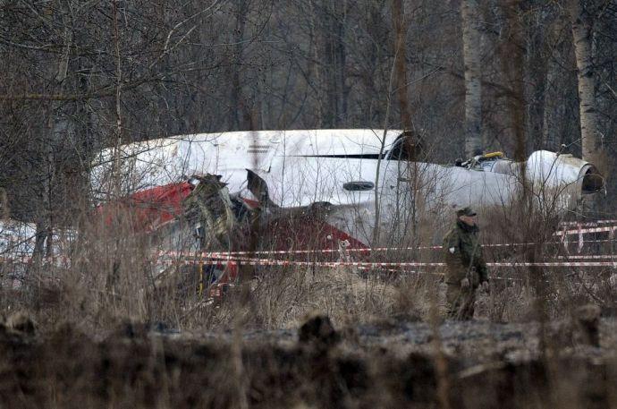 A szmolenszki légiforgalmi irányítók nem vétkesek