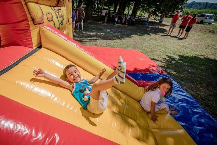 Vár a nyár! – Több ezer gyermek nyaral a Katolikus Karitász táboraiban