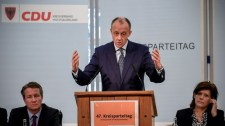 Nógrádi: Fordulópont előtt a német belpolitika