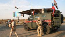 Oroszország helyi erőket képez ki Észak-Kelet Szíriában