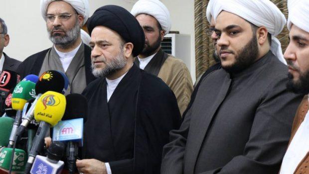 Keresztények elleni háborút hirdetett egy muszlim vallási vezető