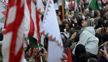 A Jobbik fütyül a szélre, megtartják nagygyűlésüket