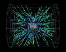 Izgalmas jeleket észleltek a CERN-ben