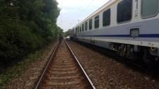 Hárman haltak szörnyet egy vonatbalesetben Kismarosnál